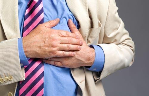 Что делать во время перебоев в сердце