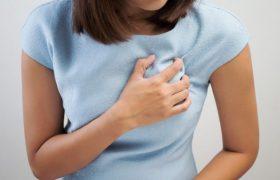Мастопатия – проблема современной маммологии