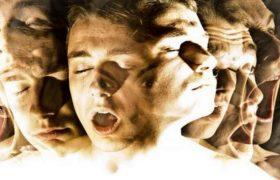 Серотонин помогает от головокружения при шизофрении