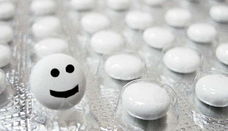 Ученые установили причину неэффективности антидепрессантов для некоторых пациентов
