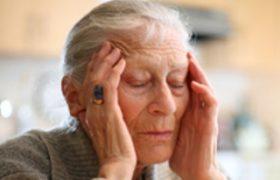 По сетчатке можно будет определить болезнь Альцгеймера до проявления признаков заболевания