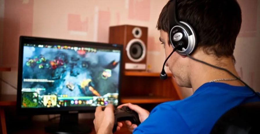 Компьютерные игры развивают когнитивные способности
