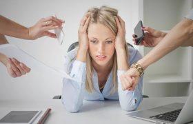 Постоянные стрессы вызывают старение клеток