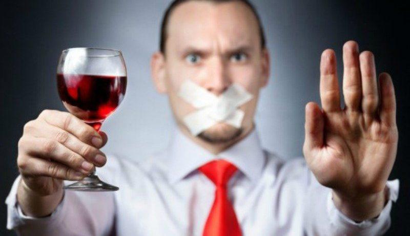 Отвращение к алкоголю заложено в генах