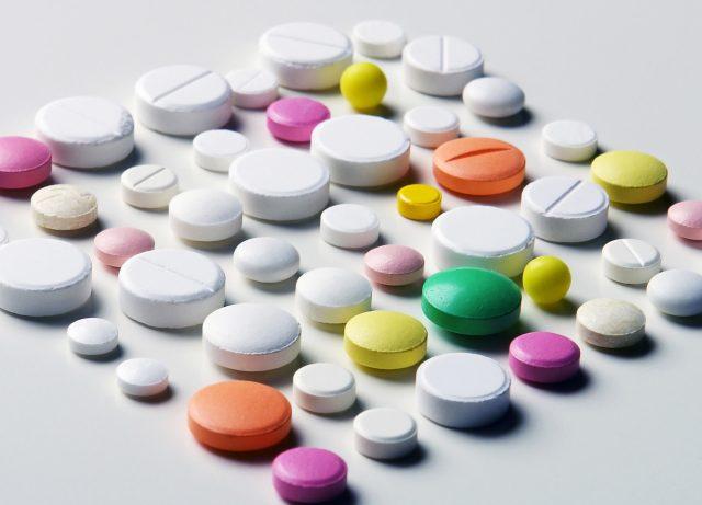 Список антибиотиков нового поколения широкого спектра действия