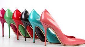 Характер женщины по обуви