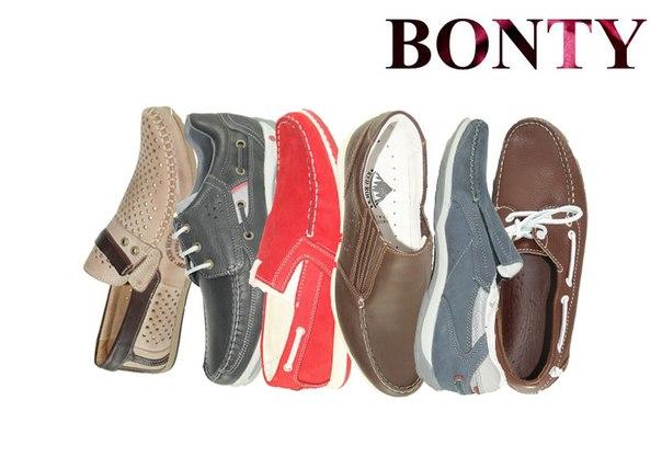 Заботьтесь о своих ногах с экологичной обувью Bonty