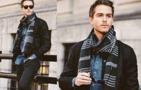 О мужской моде
