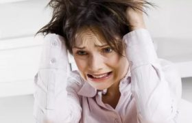 Стресс от войны приводит к потомству с шизофренией