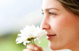 Ослабление обоняния: ранний признак возникновения болезни Паркинсона