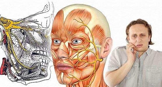 Воспаление тройничного нерва: симптомы и методы лечения