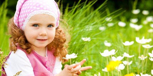 Поллиноз у детей – закономерность или аномалии