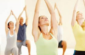 Йога: поза дхарана