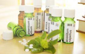 Гомеопатия для лечения зубов