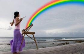 Арт – терапия, или как победить стресс