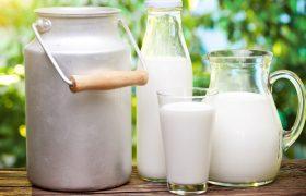 Необходимая информация о молоке