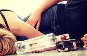 Алкогольная зависимость и возможные способы борьбы