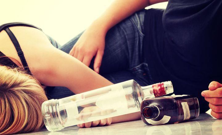 Алкоголизм как лечить эффективно