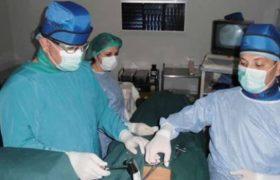 Медицина: Эндоскопические операции
