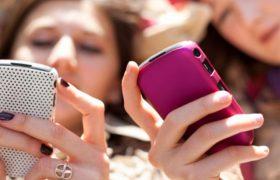 Форумы и блоги вызывают у подростков психическое заболевание