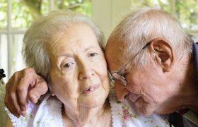 Диетическое потребление антиоксидантных витаминов и риск болезни Альцгеймера