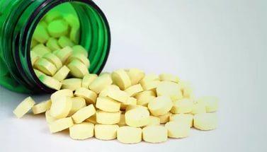 Фолиевая кислота способствует предотвращению слабоумия