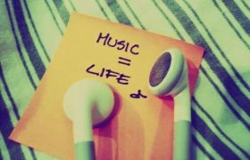 Любимая музыка может вызывать приступы эпилепсии