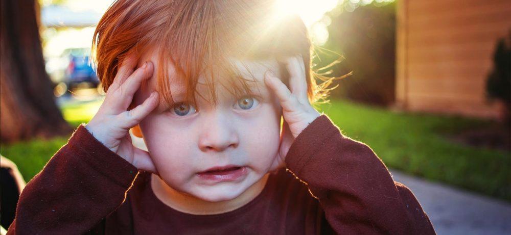 Стресс, перенесенный в детстве, может привести к шизофрении во взрослой жизни