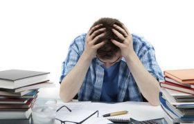 Избавиться от предэкзаменационного стресса помогут письменные откровения