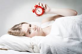 Ученые: недосыпание может привести к рискованным поступкам