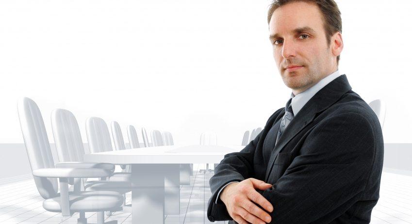 Реакция на стресс: три типа поведения бизнесменов, когда к ним приходят с проверкой