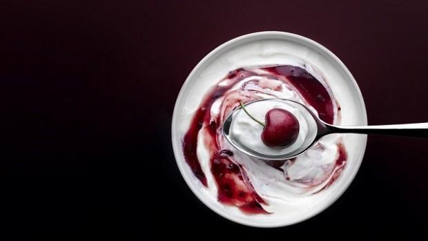 Йогурт позволит вылечить депрессию