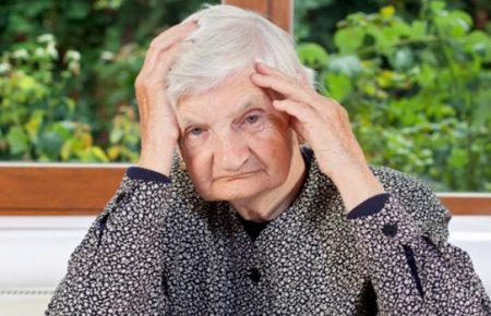 Ученые определили критический возраст для наступления Альцгеймера