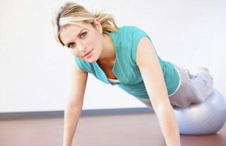 Количество эндорфинов зависит от физических упражений