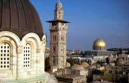 Самые нервные профессии в Израиле