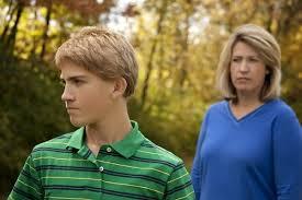 Расстройство поведения у подростков