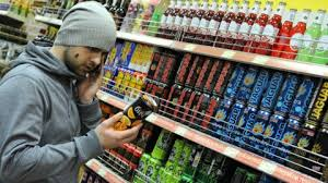 В США энергетические напитки приравняли к наркотикам