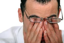 Заболевания слезного аппарата. Симптомы, причины и лечение