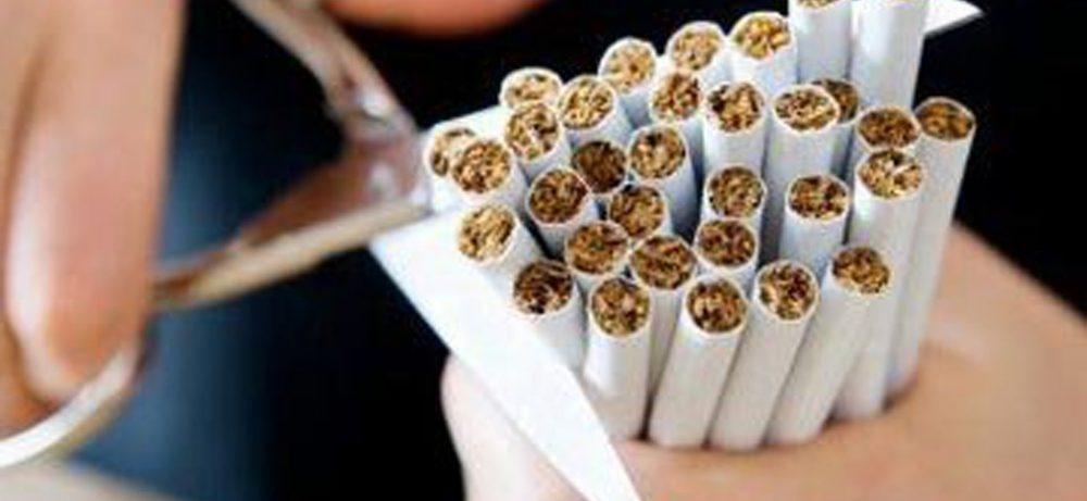 Как быстро возникает никотиновая зависимость