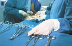 Украинские хирурги провели одну из сверхсложных операций в мире