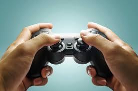Видеоигры меняют мозг человека