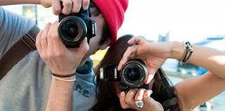 Фотографирование отлично помогает сохранять воспоминания в мозге