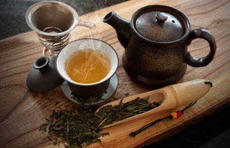 Употребление чая снижает риск старческого слабоумия