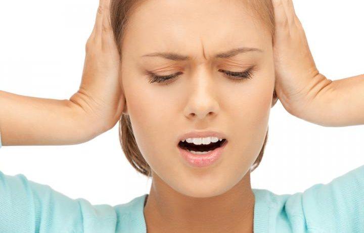 Основные причины головкружения
