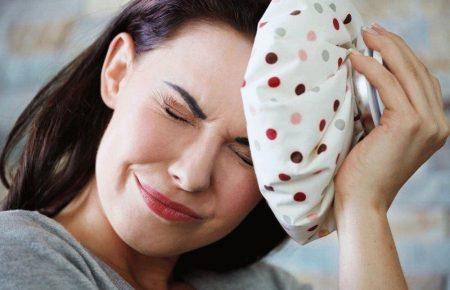 Мигрень у женщин нередко влечет за собой инсульт