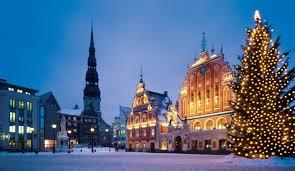 Пешая прогулка по Латвии: на что обратить внимание