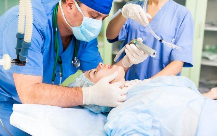 Анестезиология. Через время против боли