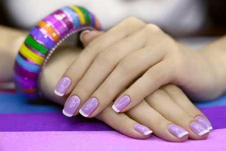 Дизайн и рисунки на ногтях для начинающих