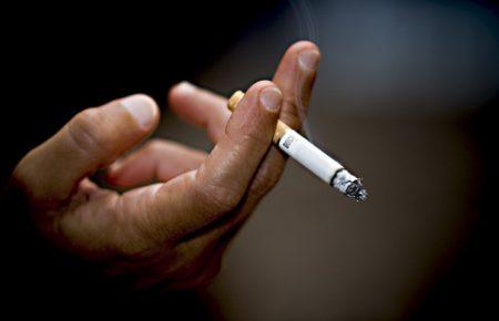 Верная дорога к раку легких
