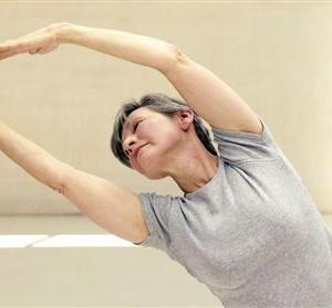 Снятие боли при помощи упражнений